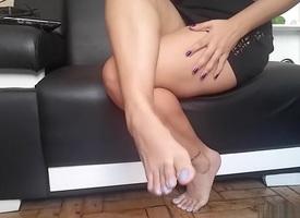 Foot Fetish Pubescent