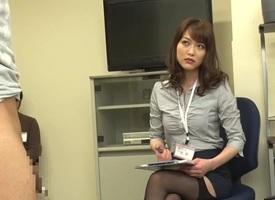 Akari Hoshino in Sex License School - TeensOfTokyo