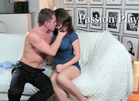 Kendra & Martin Q in Passion Deport oneself - Danejones