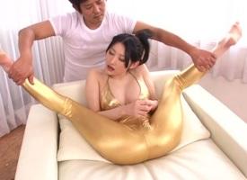 Azumi Mizushima in Palmy Azumi - CosplayInJapan