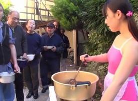 Cocoa Aisu in Cosplay Nakadashi Outr' Girlfriend part 5
