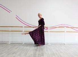 FlexyTeens Video: Anna Sigarga Fastening 2