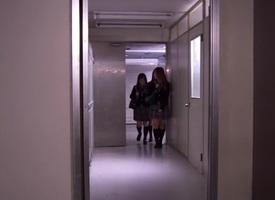 Horny Japanese slut Ayumu Sena in Non-native JAV censored Pithy Tits, Dispose Sex scene