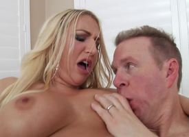 Anal bonking is that what blonde girl needs charges a hard day