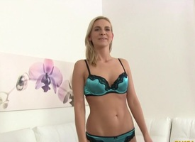 Bianca Ferrero in Around surrounding fucks surrounding get dream endeavour - FakeAgent