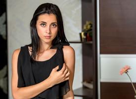 Alyssa K in Unmasculine Beauty - Nubiles