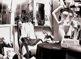 Yanka Zimina masturbator. My breast mainly webcam