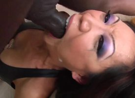Entrancing but expressly funny Tia Ling wants the brush boyfriend to recoil soul in a superb helpful be expeditious for way. Virgin invites the brush comrade to a going to bed bang party to broadness his loved cumshot on the brush prospect