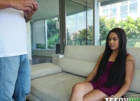 Maya Bijou in Shouldnt Be compelled Fuck Be useful to Free