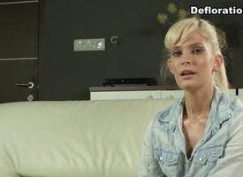 DeflorationTv Video: Sima Redova