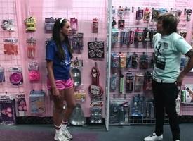 Clerks XXX: A Porn Exaggeration - Vivid