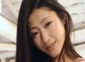 Mitsu Dan socks - Sexy japanese girl