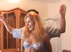 Russian Non-Professional Sexual relations Party