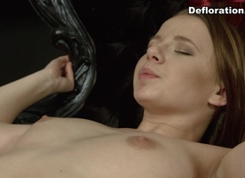 DeflorationTv Video: Luly Lo