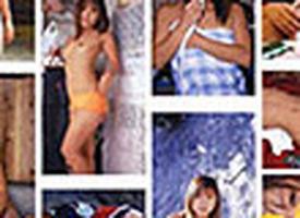 Ai Nagase in A Mishmash Idol (Uncensored Version)
