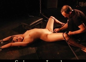 Dominated lay fucked prevalent bdsm