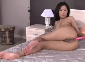 Asian Youngster Miranda On touching A DP