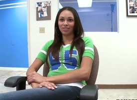 Are you obtainable for some put to use with Bethany Benz