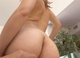 Tight girl Charley Monroe Gets Fucked By Older Man - AdultMemberZone