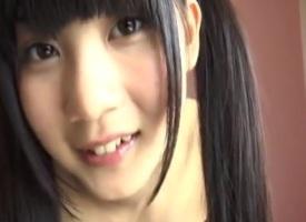 Cute japanese girl  1